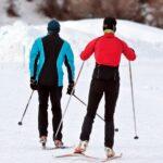 Du willst auch wieder auf Skiern stehen?